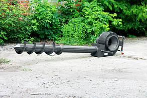 Аэратор зерновой диаметр 250 мм