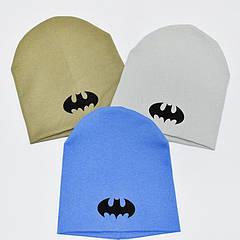 Почему стоит присмотреться к детским трикотажным шапкам уже сейчас?