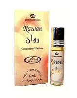 Масляные духи RAWAN от Al Rehab. Аромат ванили и белого мускуса