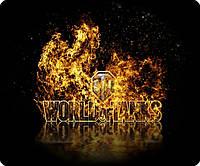 Коврик для мыши World of Tanks 14