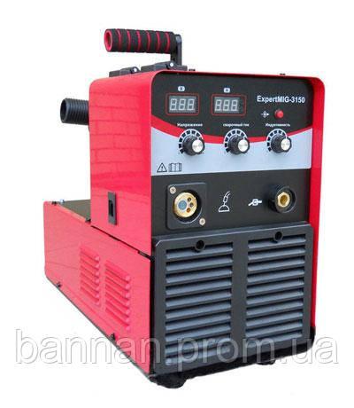 Промышленный полуавтомат Edon EXPERT MIG-3150