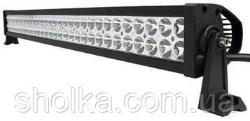 Автофара на крышу LED (66 LED) 5D-198W-SPOT