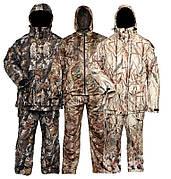 Зимний костюм для охоты  до -25С