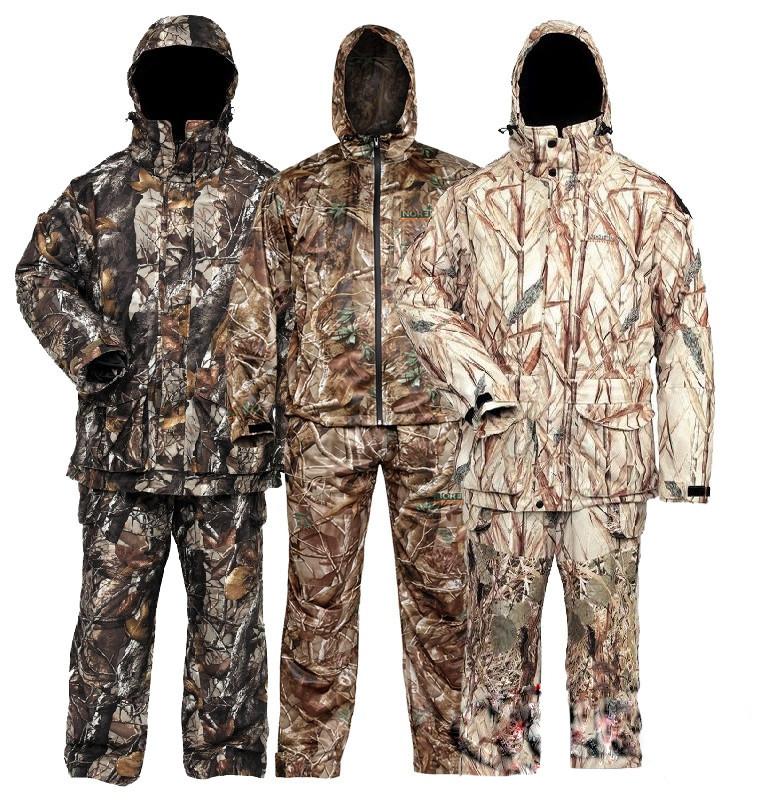 cca28a8b39b438 Зимний костюм для охоты до -25С, цена 1 295 грн., купить в Харькове ...