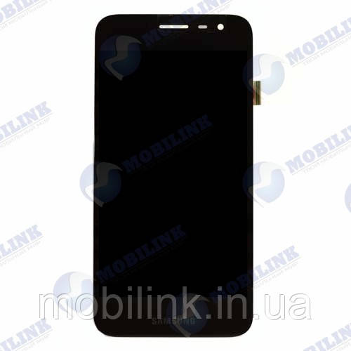 Дисплей на Samsung J260 Galaxy J2 Core Чёрный(Black), GH97-22242A,оригинал!