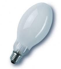 Лампа ДРВ 160W E27