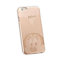 "Чехол Disney для iPhone 6 4.7"" Minnie Mouse"