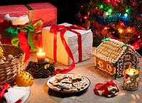Сервісний центр «Коса-Сервіс» вітає Вас з Різдвяними Святами!