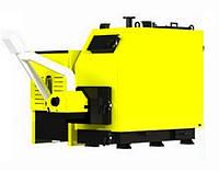 ПРОМЫШЛЕННЫЙ котел с автоподачей и шнеком KRONAS PROM-PELLETS 500 кВт пеллетная горелка «Kvit»