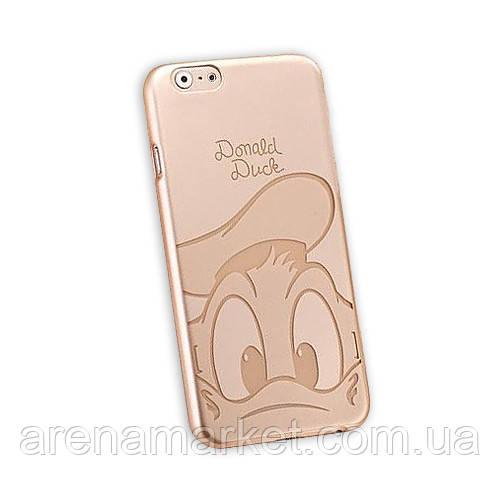 """Чохол Disney для iPhone 6 4.7"""" Donald Duck"""