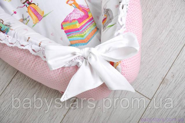 Гнёздышко для новорожденного