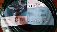 """Шланг поливочный 1/2"""" 30м Economic 10-002"""