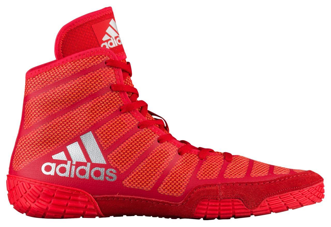 Борцовки, Боксерки Adidas AdiZero Varner 2 — в Категории