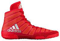 Борцовки, боксерки Adidas adiZero Varner 2, фото 1