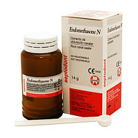 Endomethasone N, 1 порошок * 14 г