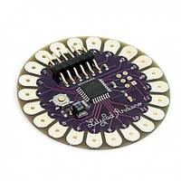 Arduino LilyPad ATmega328 микроконтроллер, фото 1