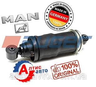 Задний амортизатор подвески кабины Man (МАН 85417226012)