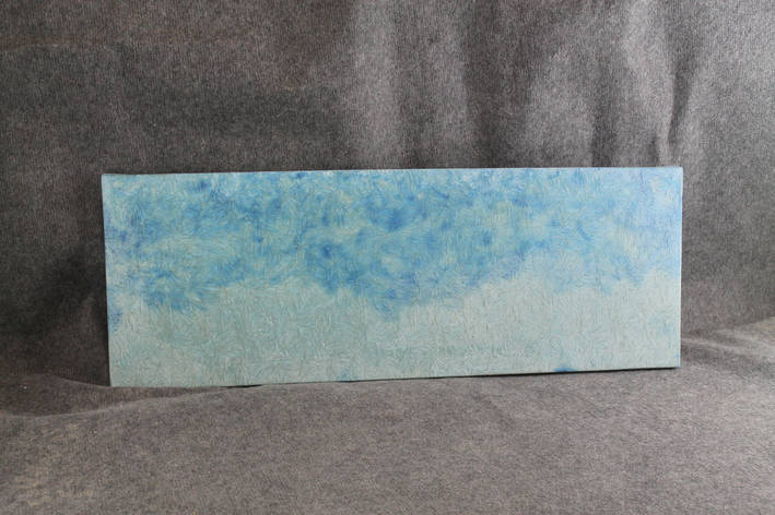 Ізморозь аквамариновий 1194GK5dIZSI613, фото 2