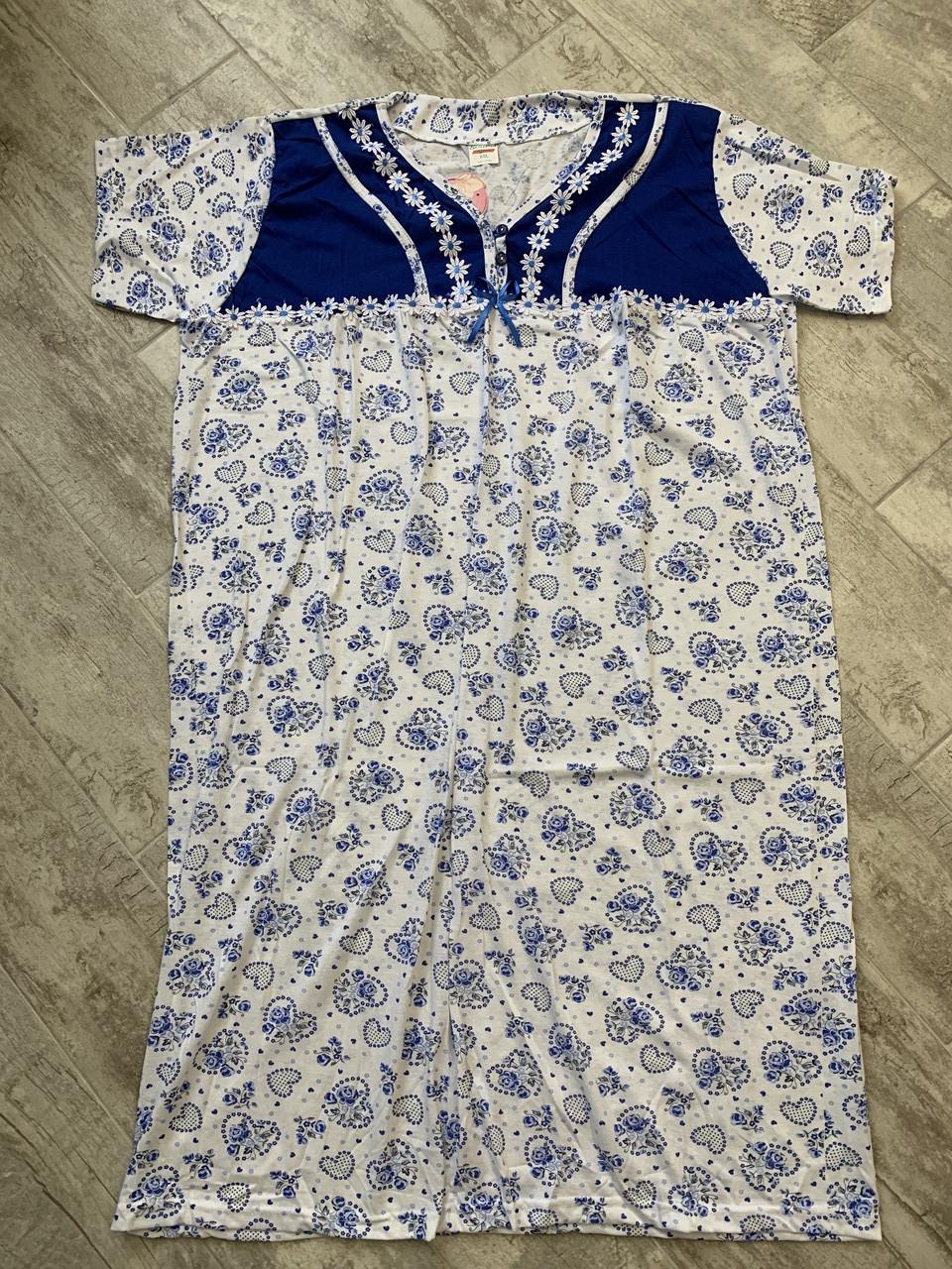 Ночная рубашка с рукавом Sentina