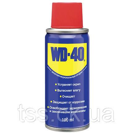 WD-40 100 мл, фото 2