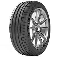 Летние шины Michelin Pilot Sport 4 205/55 R16 91W