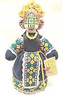 Кукла-мотанка КЛЮЙ Берегиня Варвара 25 см Разноцветная K0038VA, КОД: 182790