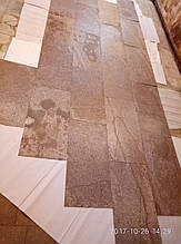 Каменный шпон GOLDEN 610x1220mm