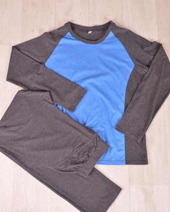 Пижама мужская classic размеры 48-54