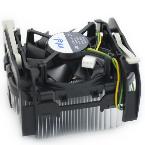 Кулер Intel original socket 478 б/у