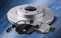 Тормозные диски на BMW бмв  e30 , e46,  e90, e34, e39, e60, e65 /66,X1,X3, X5,X6,Z3,Z4 и другие модели, фото 1