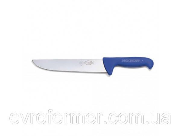 Профессиональный разделочный нож для мяса F. Dick 300 мм