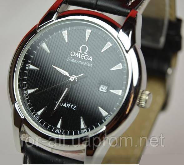 21c3671c Мужские кварцевые часы Omega Seamaster O6284 - Интернет-магазин Модная  покупка в Харькове
