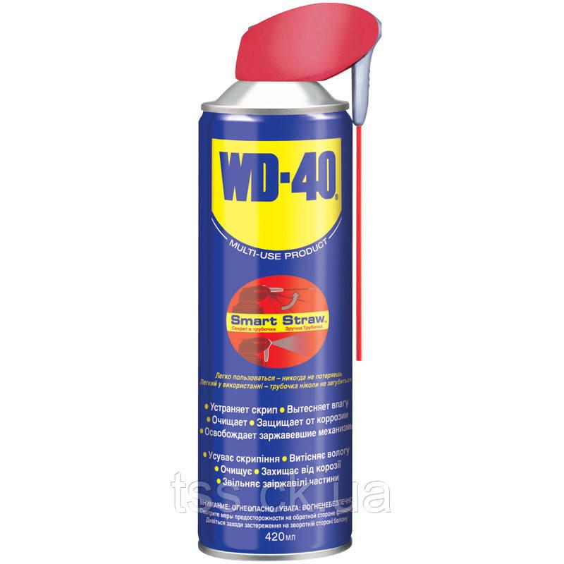 WD-40 420 мл