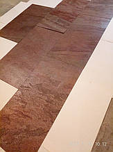 Каменный шпон COPPER 610x1220mm