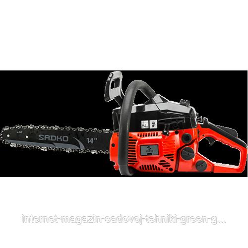 Бензопила Sadko GCS-380 уценка