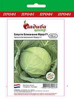 Миррор F1 (100шт) - Семена капусты белокочанной, Садыба Центр