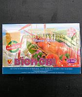 Креветочные чипсы 35мм 200г Bich Chi