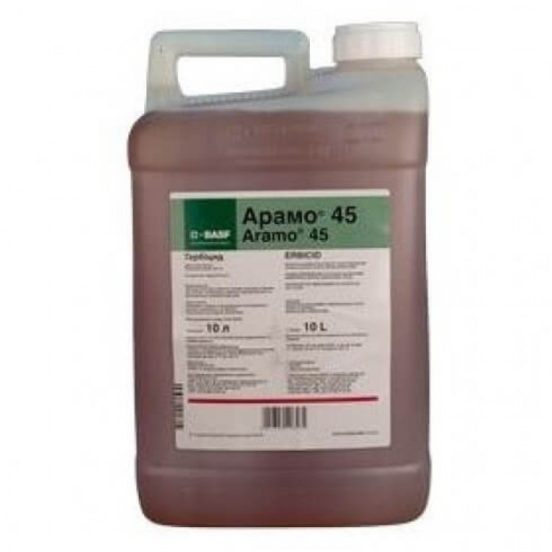 Гербіцид Арамо® 45, к.е - 10 л | BASF