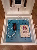 Інкубатор Рябушка-2 ІБ-70, електронний терморегулятор