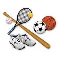 Товары для занятий спортом