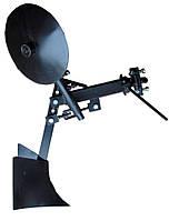 Картофелесажалка оборотная Zirka-105 (Ø дисков 280 мм)