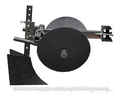 Картофелесажалка оборотная Forte-61 (Zirka-61) Ø дисков 340 мм