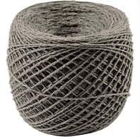 Пряжа для вязания 100% шерсть мериноса 100г Ярослав