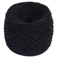 Нитки для вязания из шерсти мериноса 100г