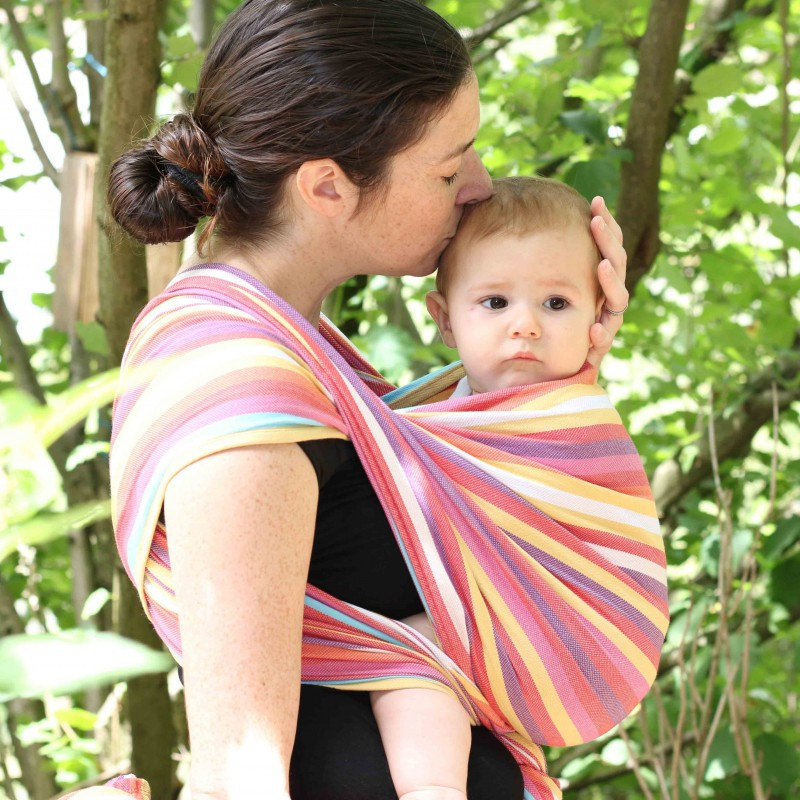 Слинг-шарф NEOBULLE Lola (4,6 м)