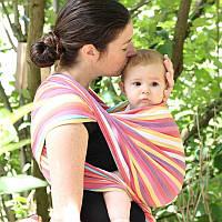 Слинг-шарф NEOBULLE Lola (4,6 м), фото 1