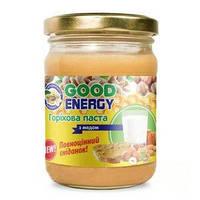 """Арахисовая паста с орехами """"Good Energy"""", 250 гр"""