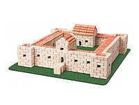 Конструктор керамический Країна замків і фортець Збараж 1745 деталей , фото 1
