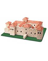 Конструктор керамический Країна замків і фортець Свирж 2500 деталей