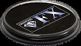 Аквагрим Diamond FX основной Чёрный 30g